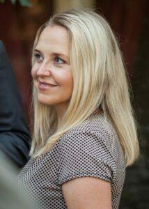 Maria Hansson, Litstip 2019