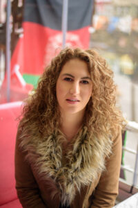 Somita Sabeti, Interkult Stipendium 2019
