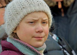 Greta Thunberg, Årets Svenska Kvinna 2019