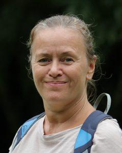 Åsa Wallmark