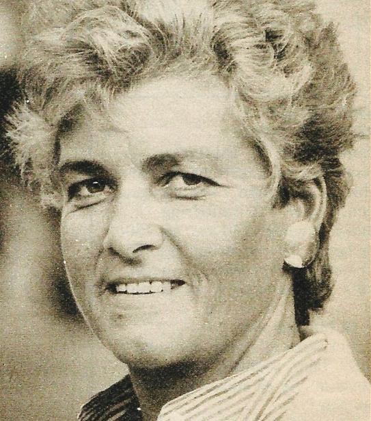 Agneta Nilsson, 1979